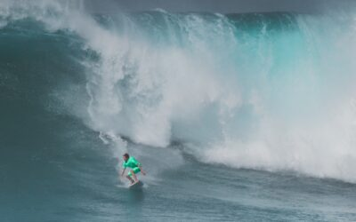 13 of the Most Famous Big Wave Surfing Spots in the World